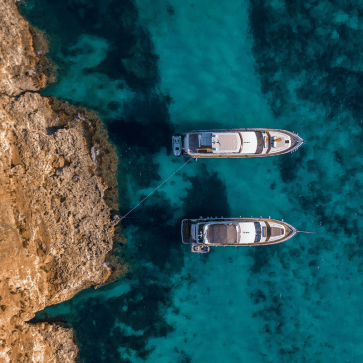 must-see bays in Malta Comino and Gozo