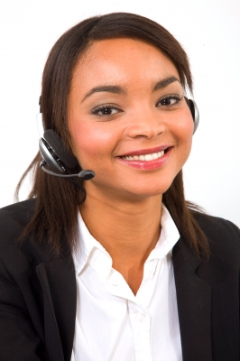 24-hour virtual showroom receptionist