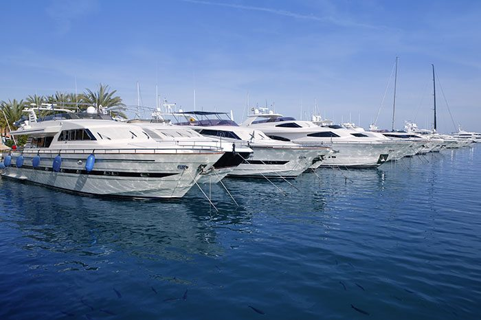 May and June 2017 boat shows