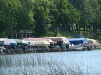 Boat Lift Canopies, Boat Lift Canopy Covers | Boatcovers.com