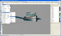 Interior Boat Design Software