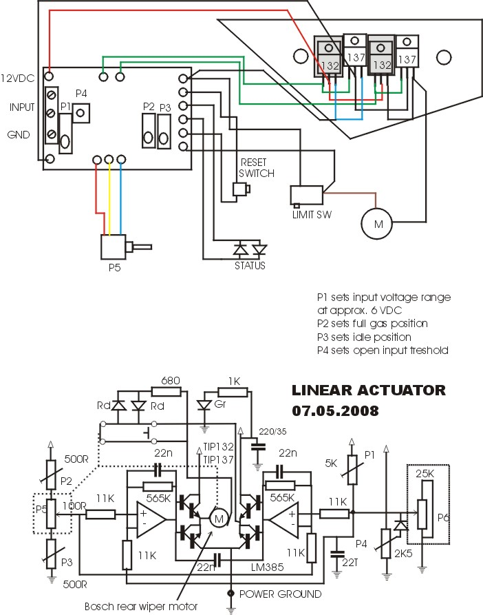 Quicksilver Remote Control Parts Diagram