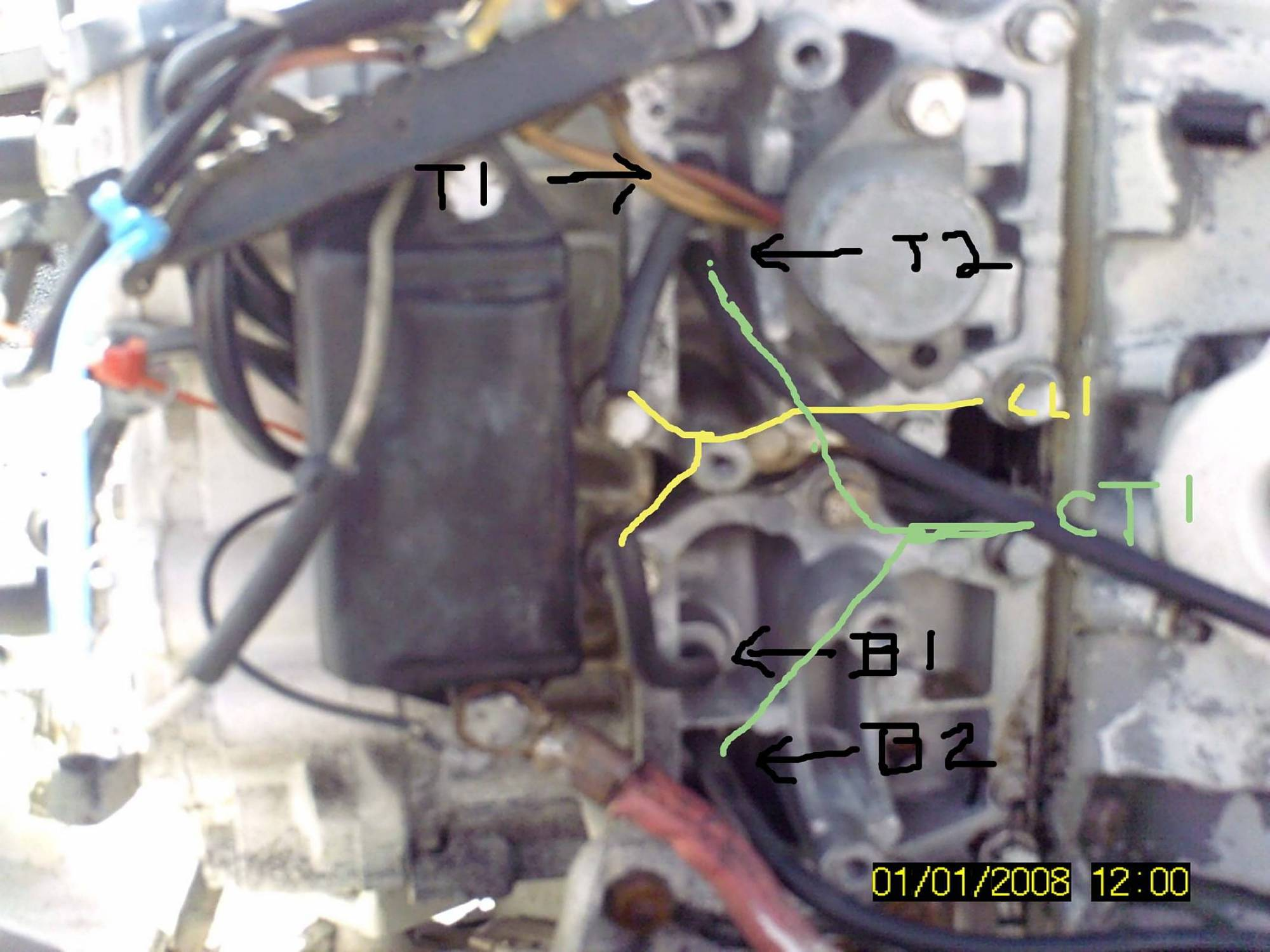 hight resolution of wrg 2891 115 hp evinrude wiring harness diagram1981 evinrude 115 hp recirculating hose diagram boat