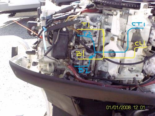 small resolution of 150 hp johnson outboard throttle linkage diagram schema wiring diagram1981 evinrude 115 hp recirculating hose diagram
