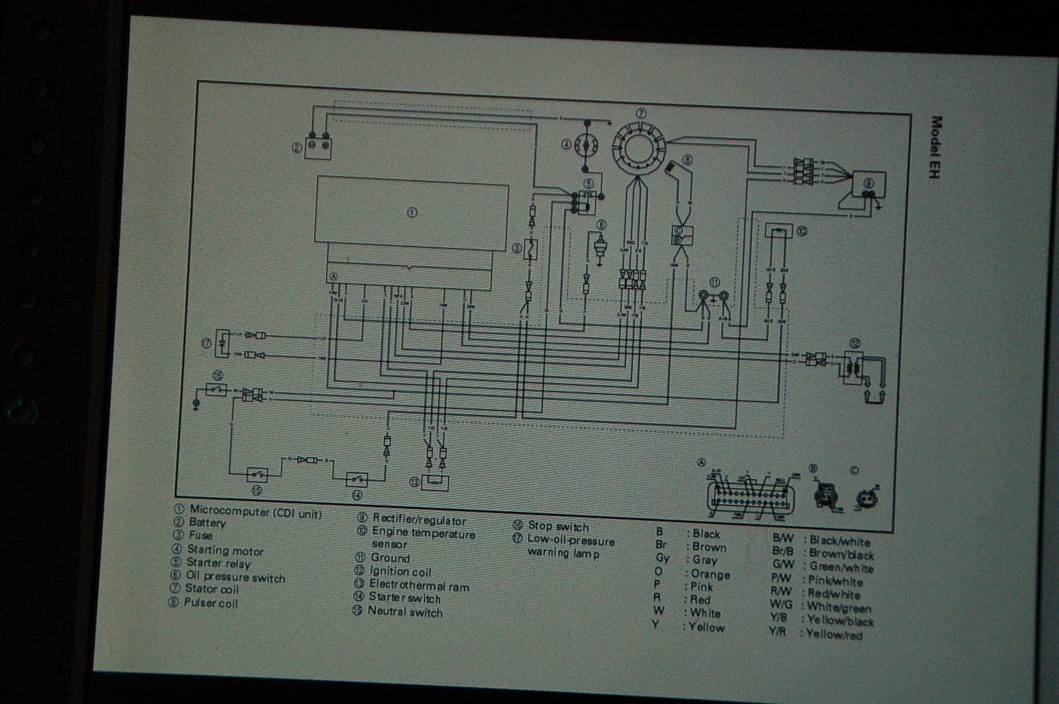 Omc Cobra Engine Wiring Diagram On Car Wiring Diagrams For Dummies