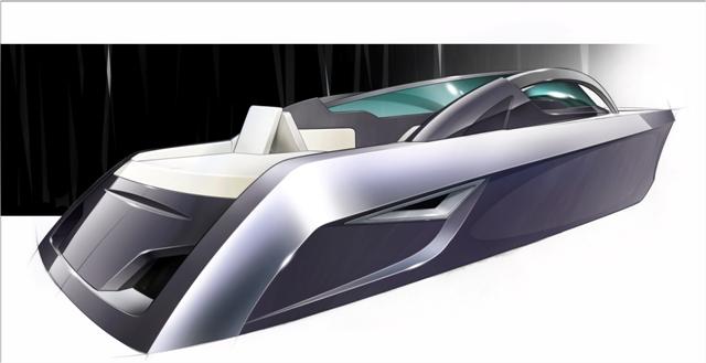 AGON A23 for Agon Marine   Boat Design Net