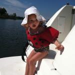 Are Kids Puddle Jumper Life Jackets Safe for Boating?