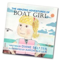 The Amazing Adventures of Boat Girl