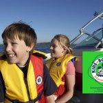Massachusetts Kids Boating Day