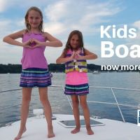 Kids Need Boating Now More Than Ever