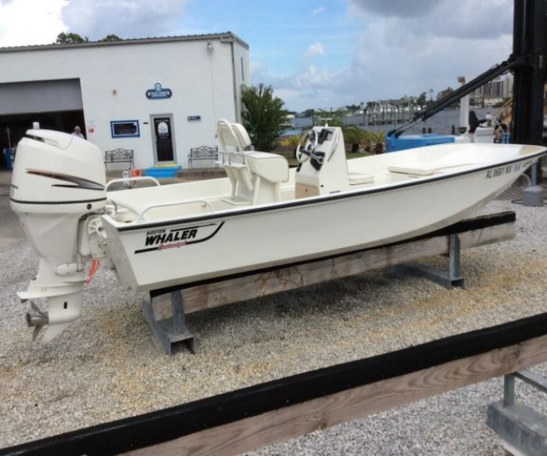 Boston Whaler Boats For Sale  Used Boston Whaler Boats