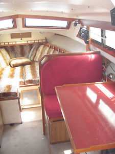 1983 26 Foot Carver Yachts Monterey Power Boat For Sale In Dania Beach FL