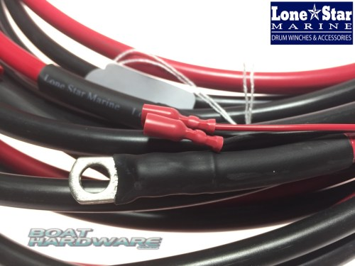 small resolution of lone star wiring loom suits boats up to 5 5 metres