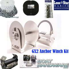 Viper Anchor Winch Wiring Diagram 12volt Com Diagrams Gx2 Lone Star Combo Kit 1000w Electric 250mm