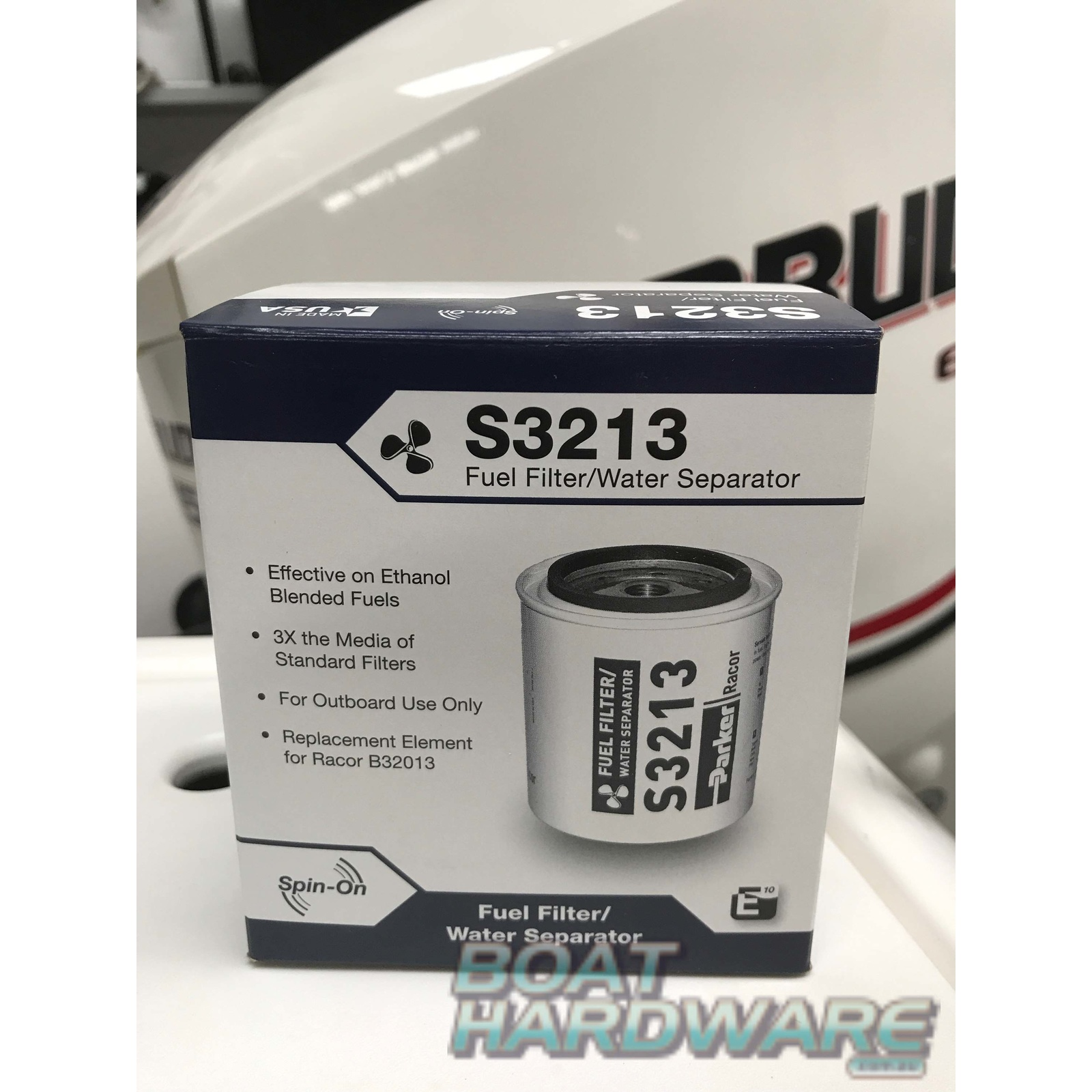 hight resolution of racor s3213 fuel filter water separator ethanol