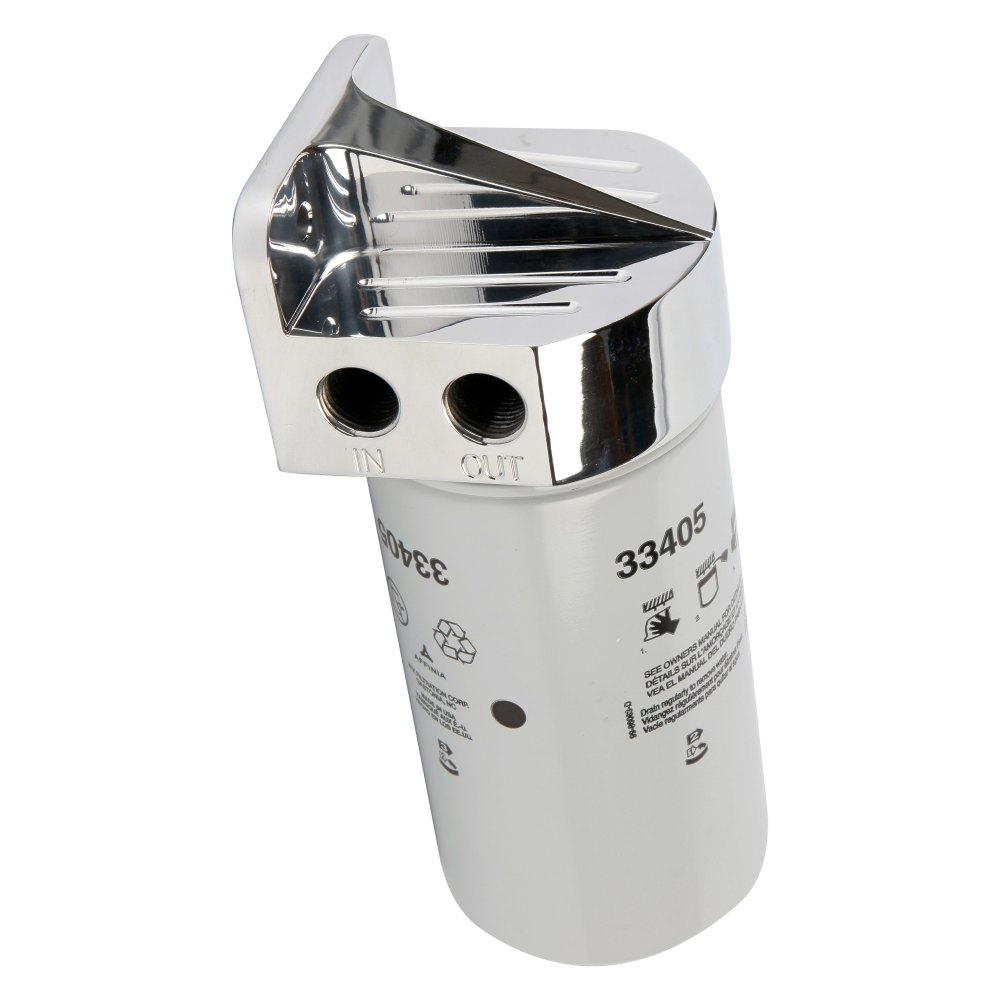 medium resolution of eddie marine fuel filter kit