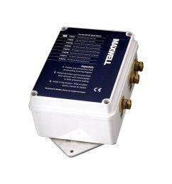maxwell 12v reversing solenoid for wound motors [ 1000 x 1000 Pixel ]