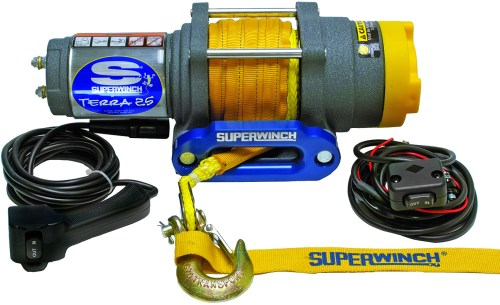small resolution of product image for superwinch terra atv winch