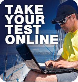Take Your Test Online