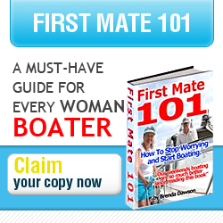 First Mate Must Have