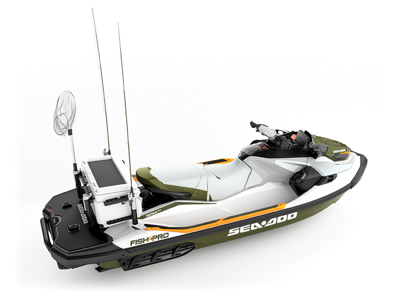 getting personal boating world