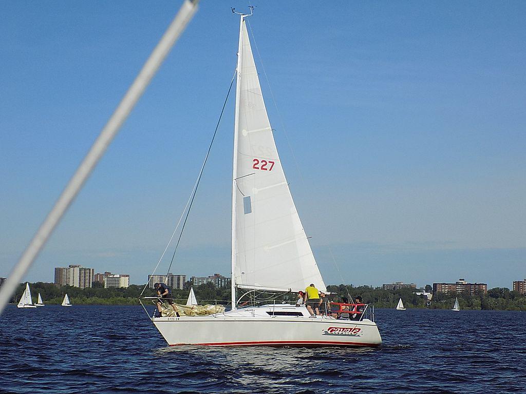 The Ultimate Sailboat Maintenance Checklist Boat Life
