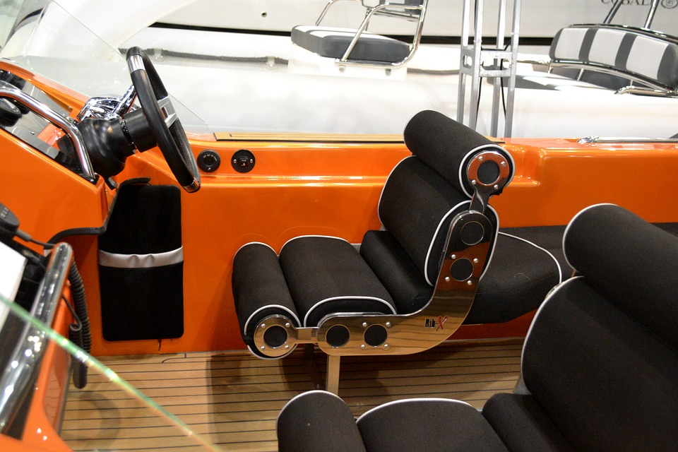 Cleaning Boat Seats – A Simple Guide - Boat Life