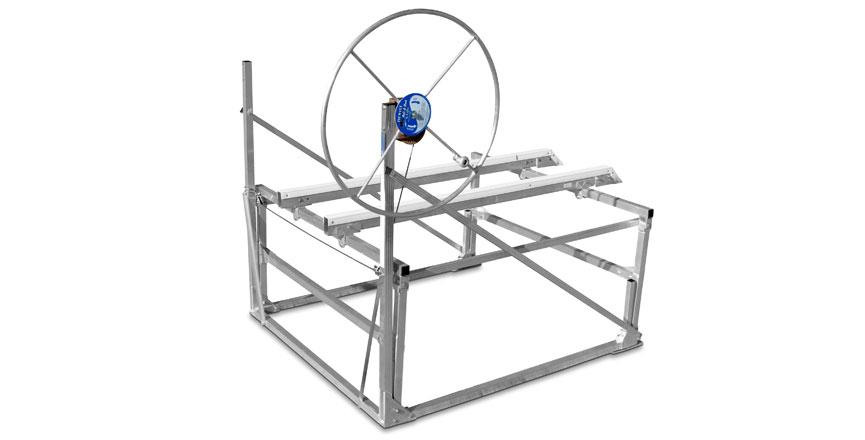 1150 lb Capacity Hewitt PWC lift
