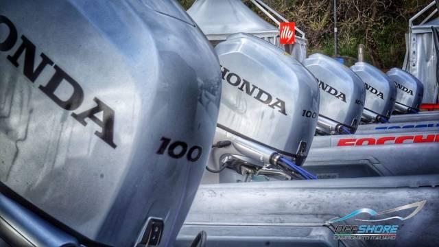 Campionato Italiano Honda Offshore