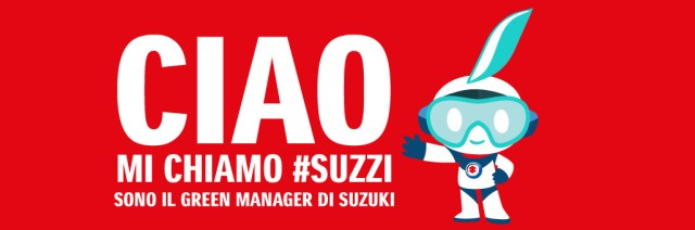 suzuki green manager suzzi