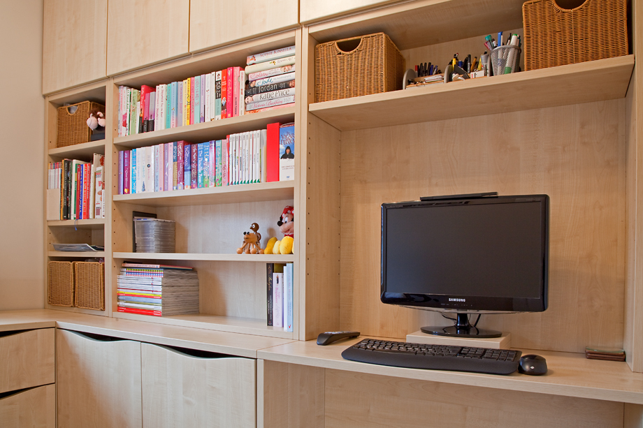 28 Perfect Home Office Study Furniture