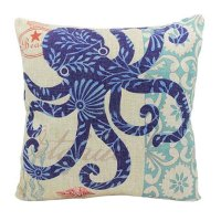 Octopus Pillow  Boatmodo | The Best Gifts for Boaters