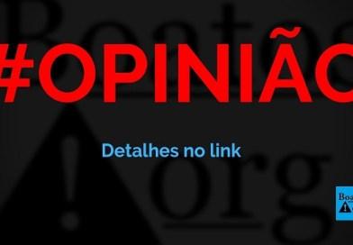 Opinião do Boatos.org