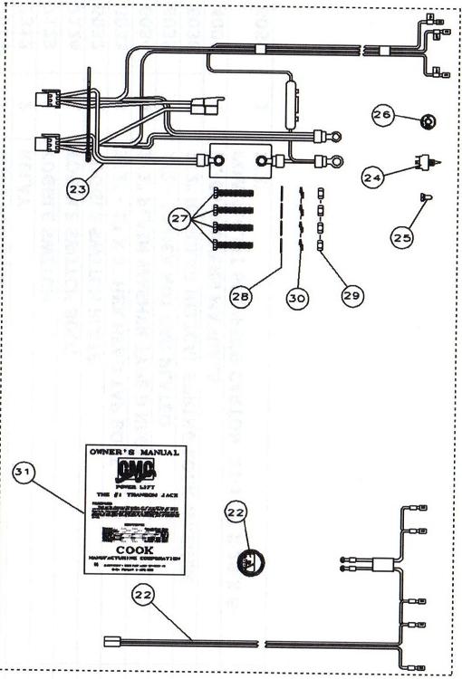 detwiler jack plate wiring diagram