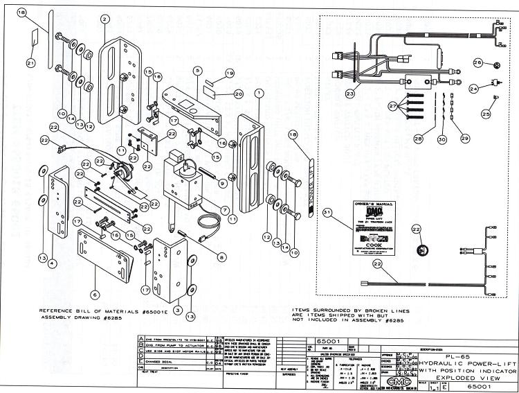 hydraulic jack diagram and diagram 65 hydraulic