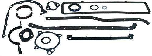 Mercruiser 4 CYL short block engine gasket set