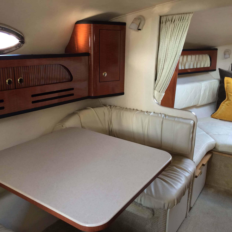 Blue Horizon Marina del Rey Tour Boat