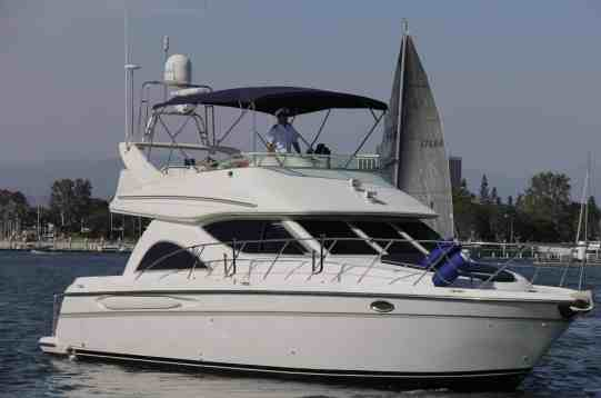 The Backup Plan Yacht Charter