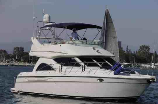 The Backup Plan Yacht Charter