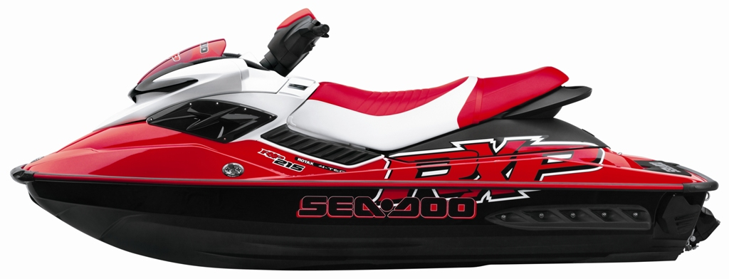 Seadoo RXP 215 For Sale 2007
