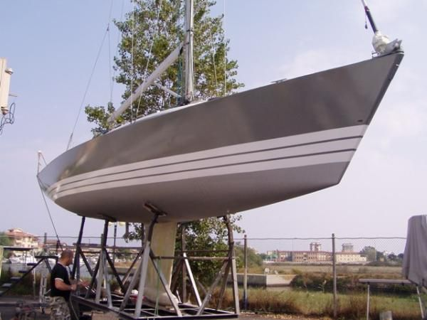 X Yachts 119 For Sale 1992