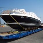 Boat Shipping International Inc- Gallery-Boat Cradle