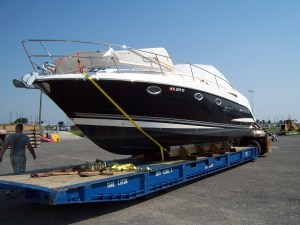 Boat Shipping International