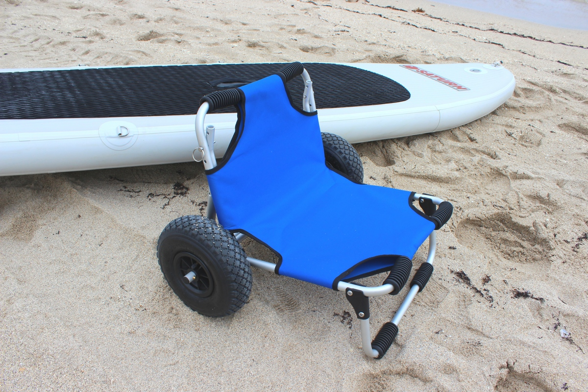 canoe chair adirondack style chairs uk kayaks sups cart beach seat hand 3 products
