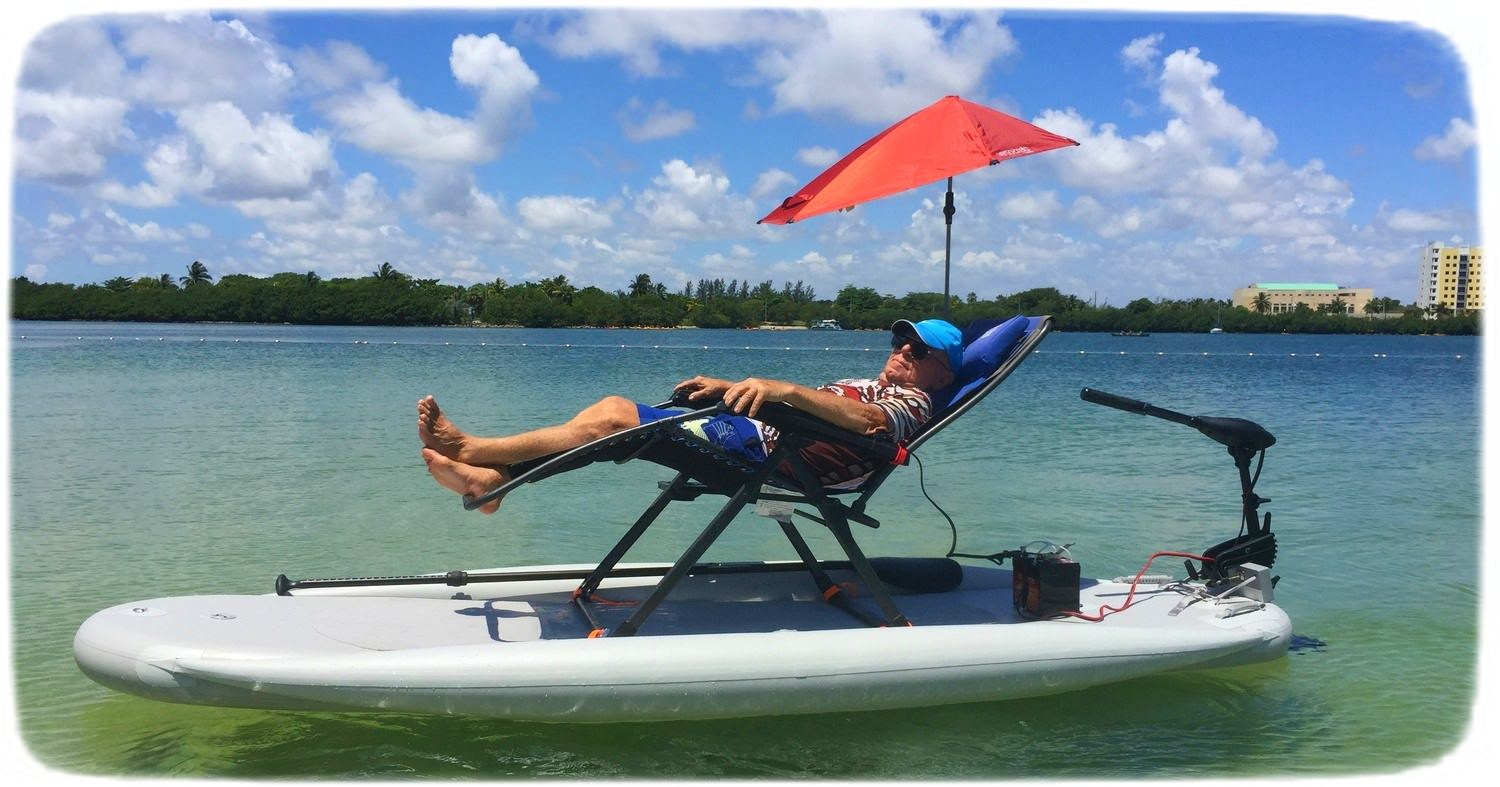 bungee chair amazon cheap living room chairs for sale motosup xl - extra wide motorized paddle board sup.
