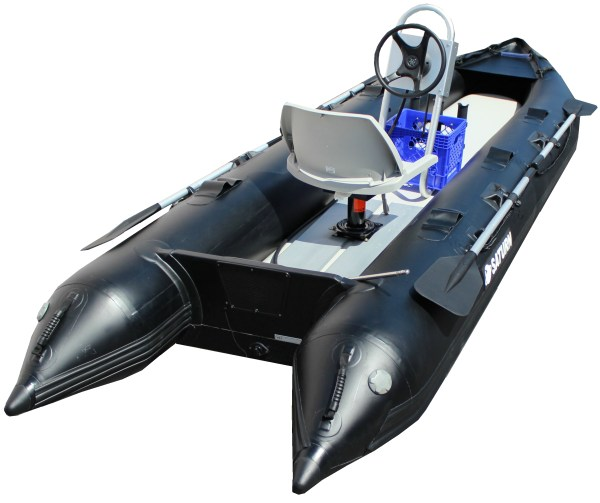 Aluminum Frame Steering Console Type Of Inflatable