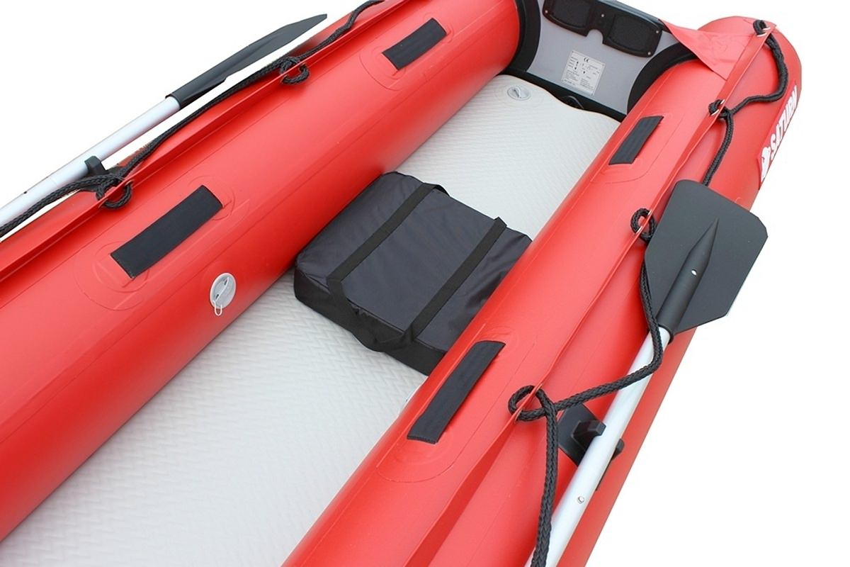 Extra HighBack Kayak Seats for Inflatable Kayaks and KaBoats