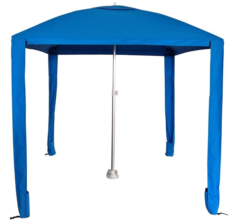 portable folding high chair hospital bed beach umbrella, cabana tent, sun shade, boat bimini