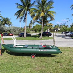 Fishing Chair Hand Wheel Wheelchair Poncho Kayak Cart Beach