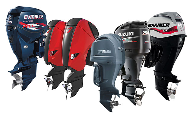 Best Outboard Motors 2019 The Ultimate